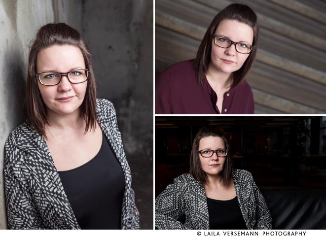 Judiths profilbilleder